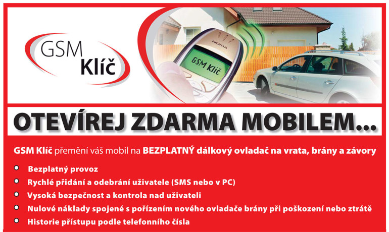 GSM klíč