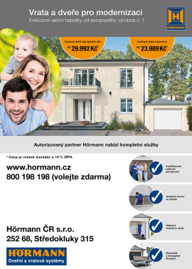 Akce Hörmann 2016 strana 1